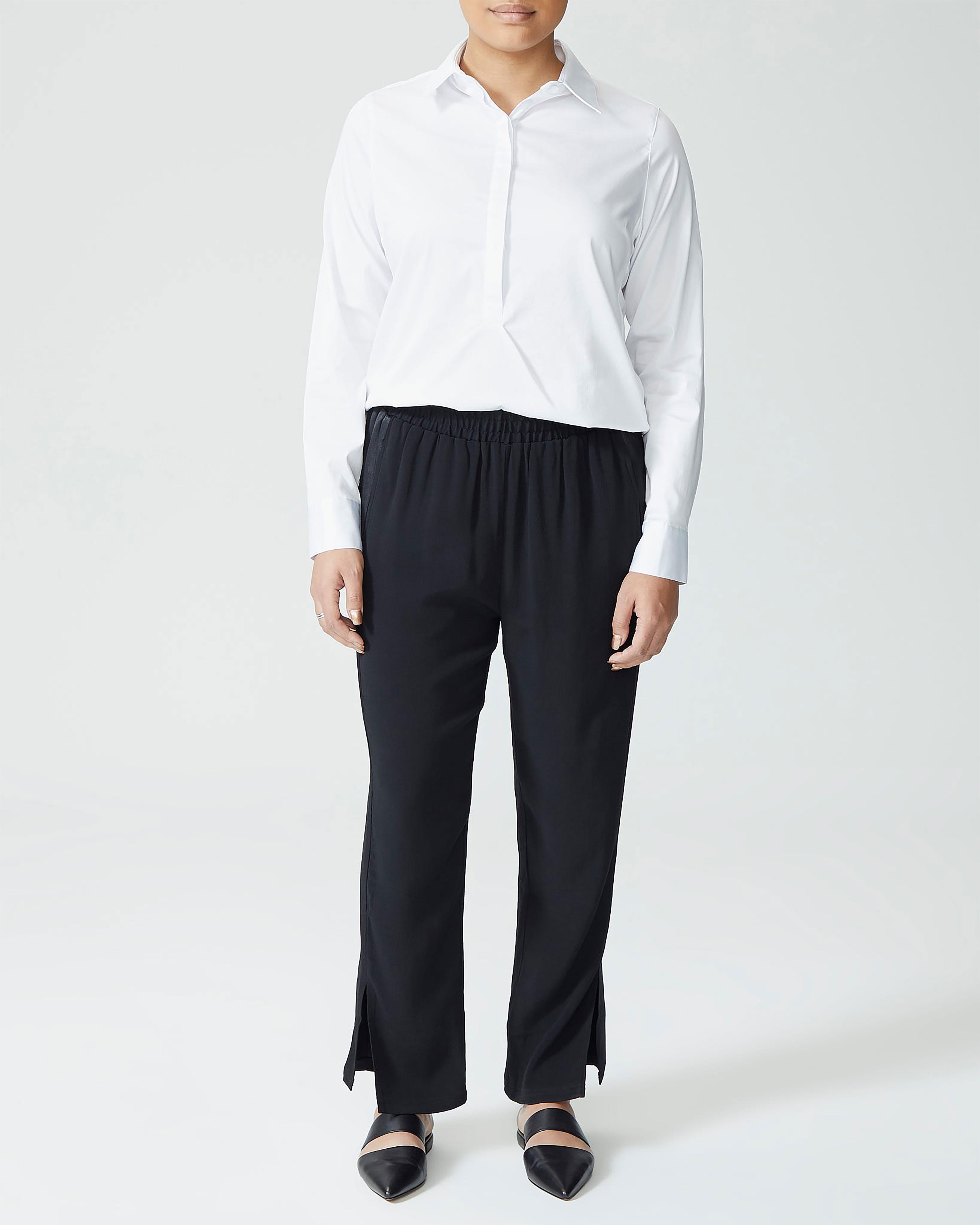Elbe Shirt - Black