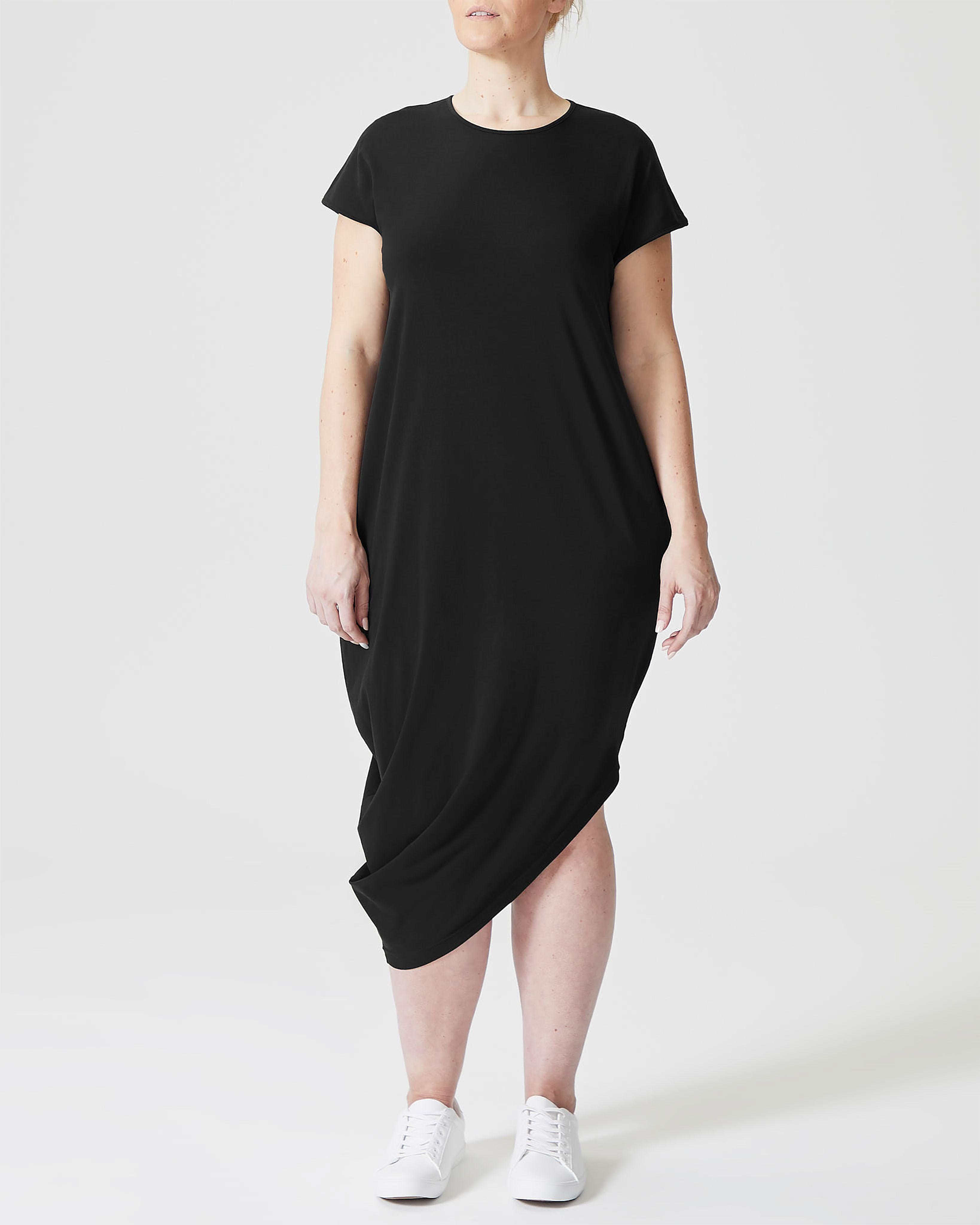 Geneva Dress - Berry