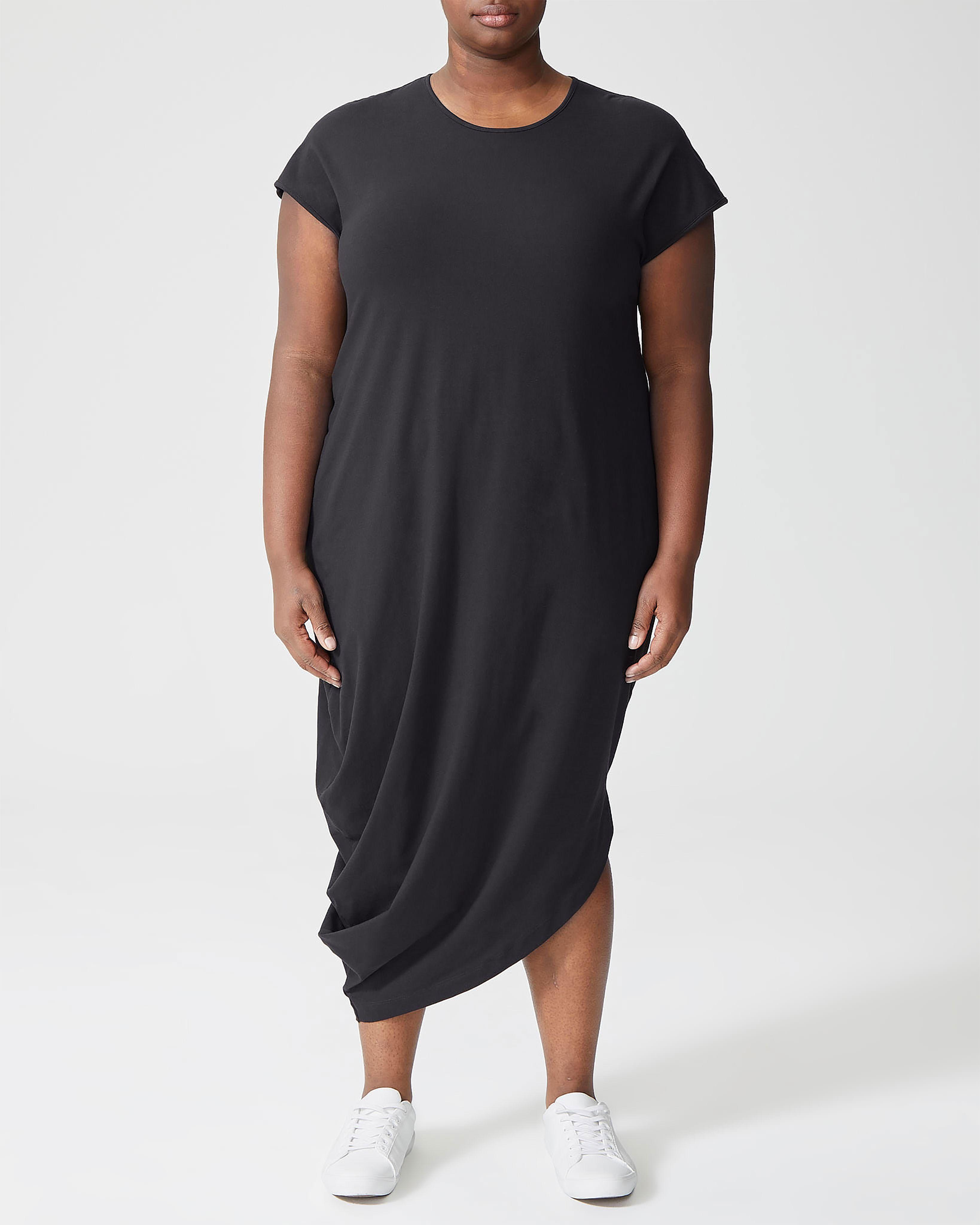 Iconic Geneva Dress - Berry